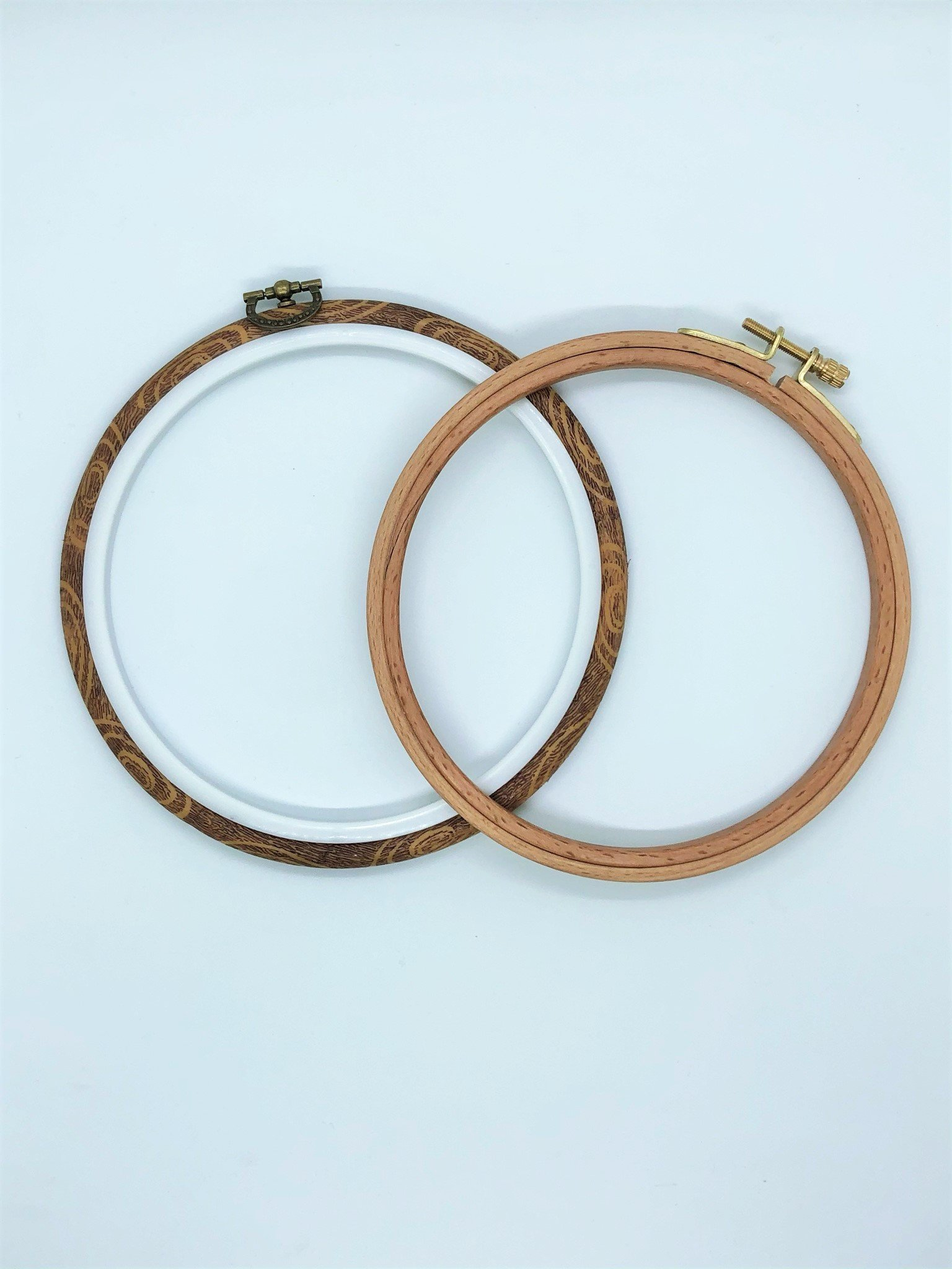 Do You Need A Hoop To Embroider?