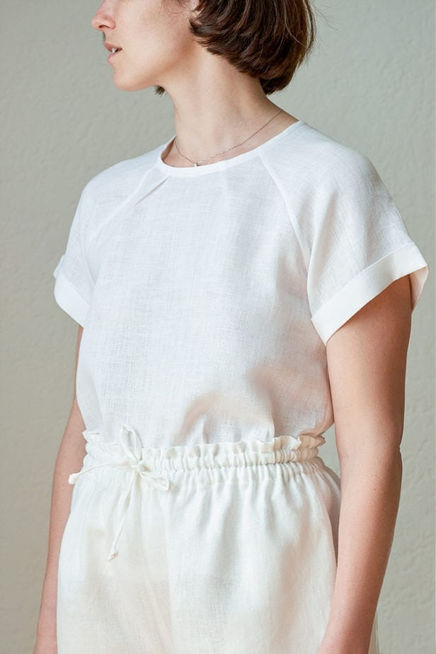 5 Free Sewing Patterns for Shirts That Are Super Stylish