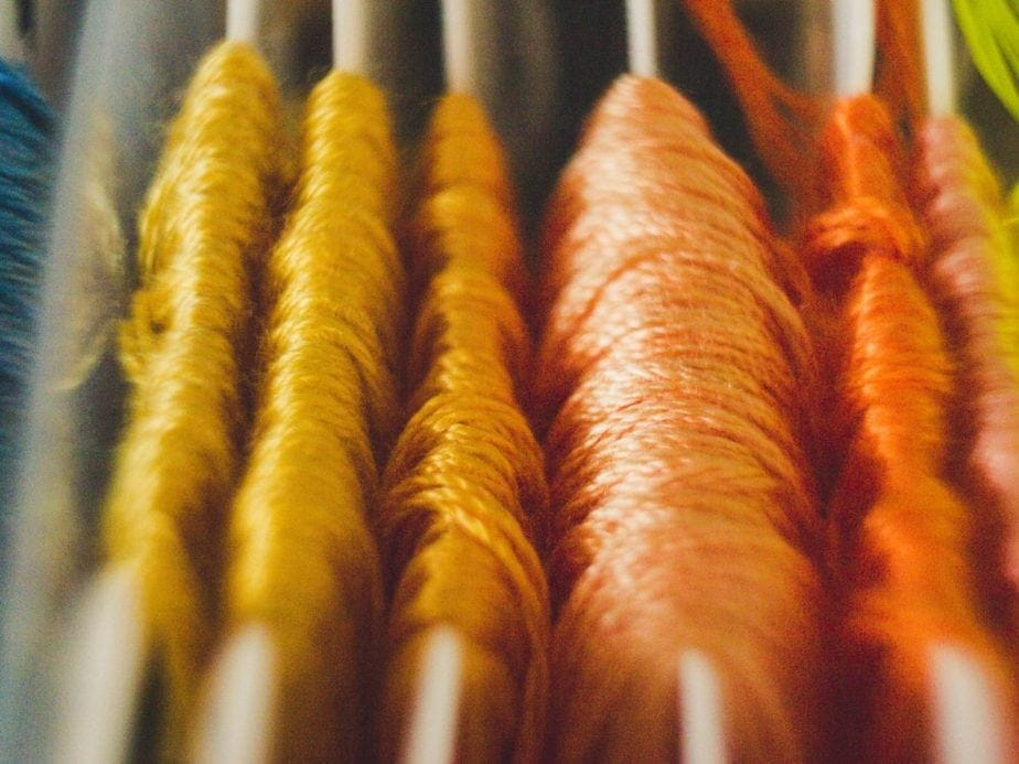 How Much Embroidery Floss Do I Need? Calculating Thread Quantity for Your Next Project