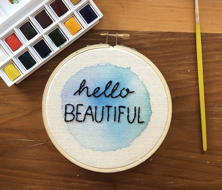 Free Hand Embroidery Stitch Tool