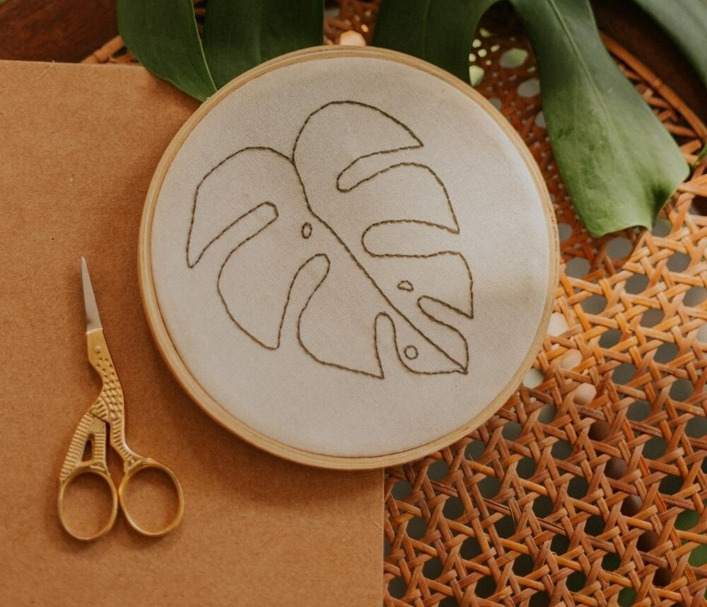9 Aesthetically Pleasing Embroidery Scissors Available on Etsy